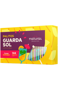 Palitos Guarda Sol